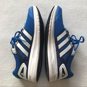 Adidas Men's Shoes Size 9 US Sneakers Blue & White